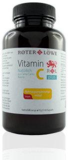 RoL természetes C-Vitamin (kapszula)