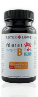 RoL B-vitamin komplex (kapszula)