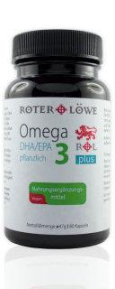 RoL Omega-3 DHA/EPA (kapszula)
