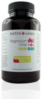 RoL Magnézium-citrát (kapszula)