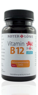 RoL B12-vitamin (kapszula)